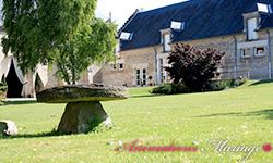 Domaine Les Pommerieux