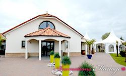 Salle de Réception Saint-Jacques